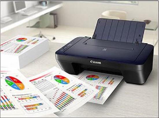 家用打印扫描复印一体机