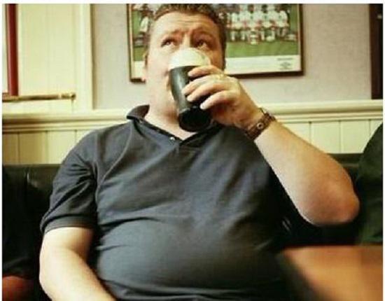 为什么喝酒容易长胖?