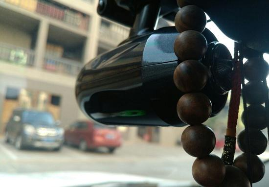乐视行车记录仪