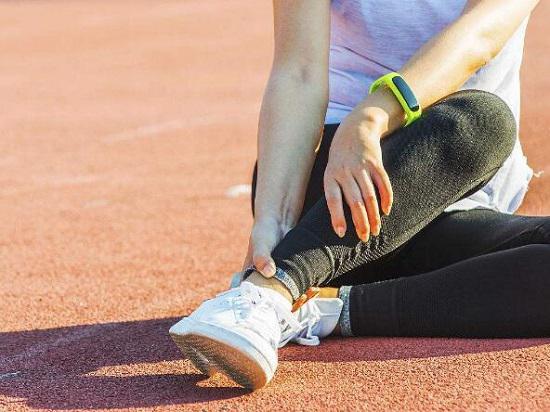 如何预防跑步带来的运动损伤