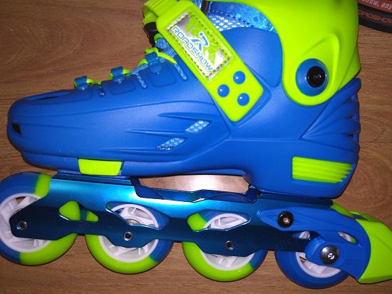 轮滑鞋的保养方法