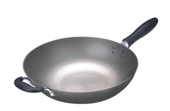 怎么用普通炒锅做鸡蛋饼