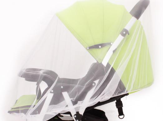婴儿车的蚊帐