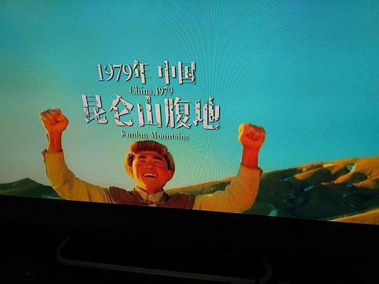 小霸王G80的1080P高清电影