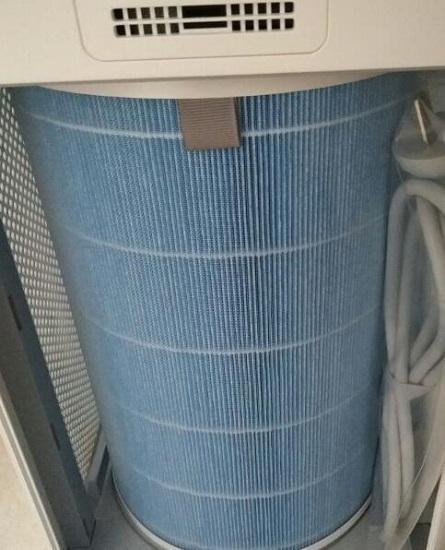 小米空气净化器2的滤芯