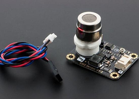空气质量检测传感器模块