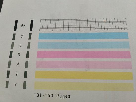 起死回生的彩色墨盒
