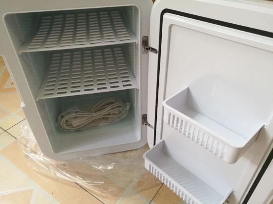 车载冰箱多大容量合适