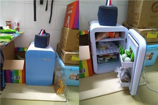 车载冰箱的功耗大不大?适合家用吗?