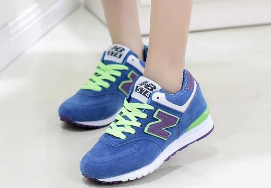 慢跑运动鞋