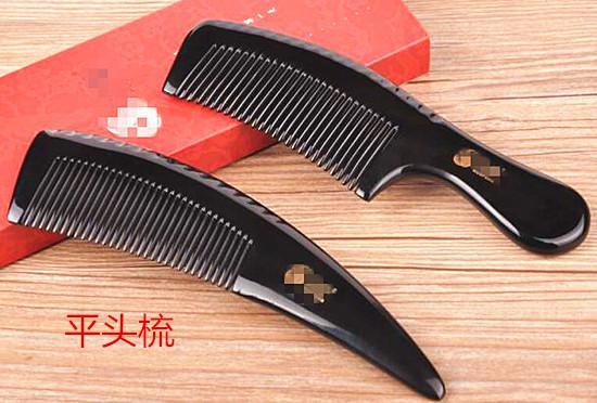 梳子种类大盘点