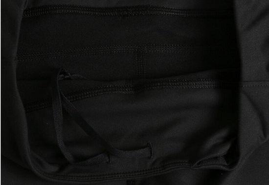 运动裤的裤腰系带有什么用