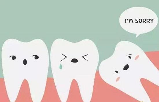 智齿是不是一定要拔掉