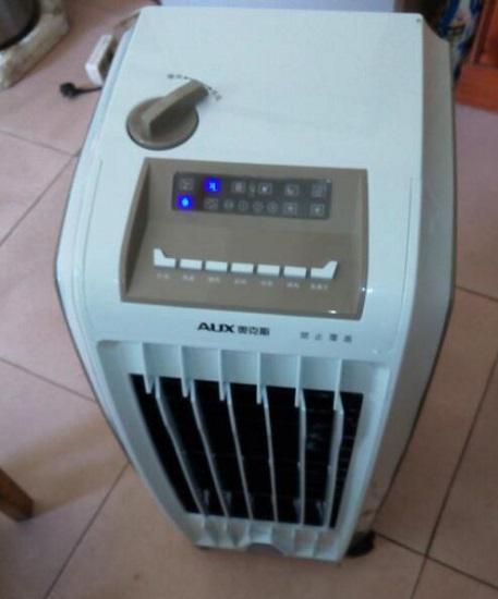 奥克斯空调扇