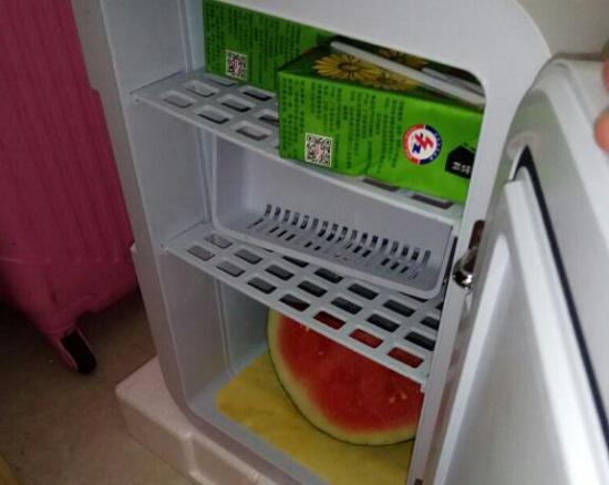 家用小冰箱