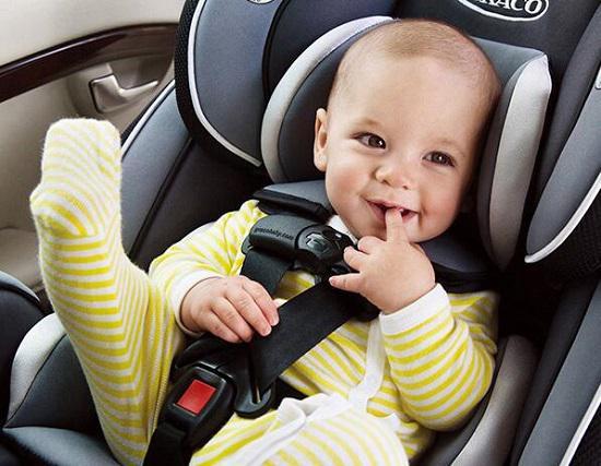 儿童安全座椅的主要材料解析