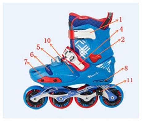 Freestyle (费斯)Z1儿童平花鞋的优缺点