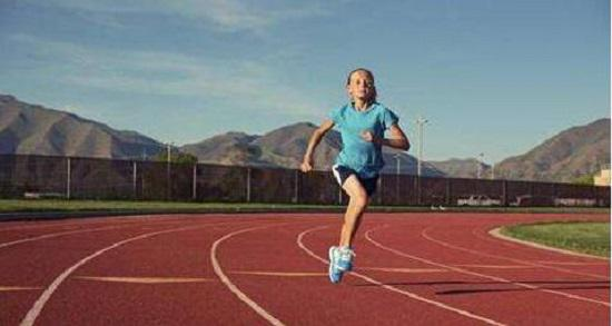 练习体力和耐力