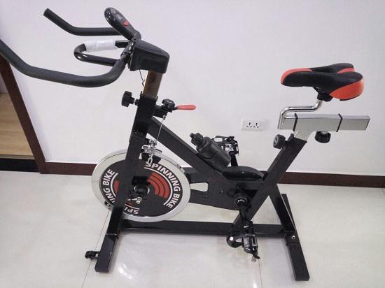 雷克P00104动感单车