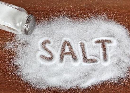 食用盐(氯化钠)