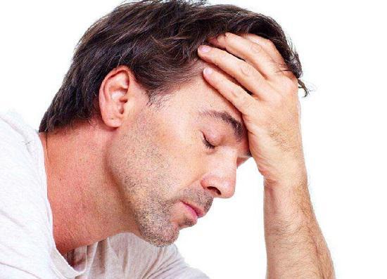 跑完马拉松为什么会头痛