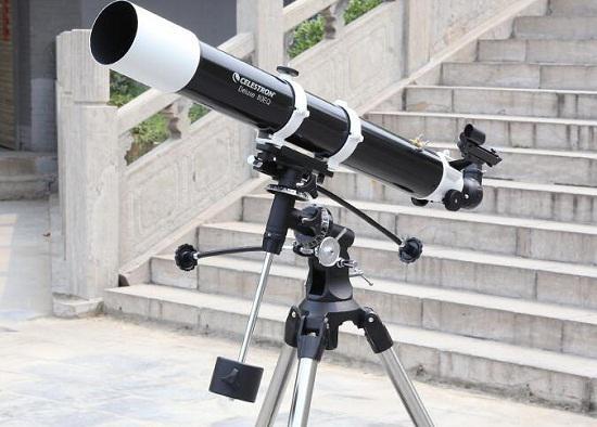 星特朗天文望远镜好不好