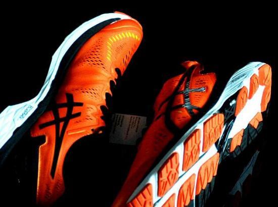 长跑步运动鞋