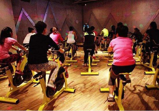 健身随笔-综合训练器有什么用