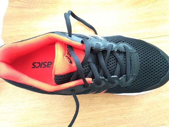 亚瑟士GT-1000儿童跑步鞋