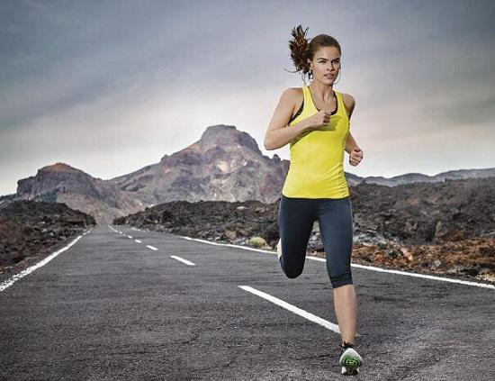 跑步时如何测心率