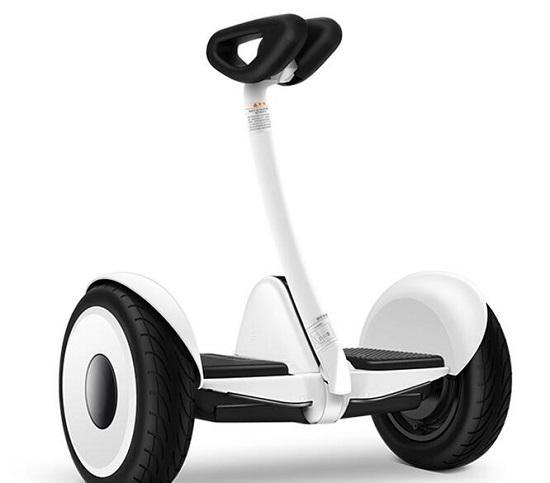 电动平衡车