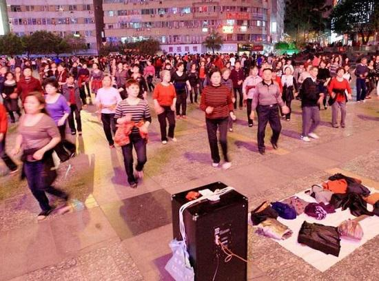 广场舞噪音维权经验总结