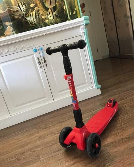 21st scooter滑板车