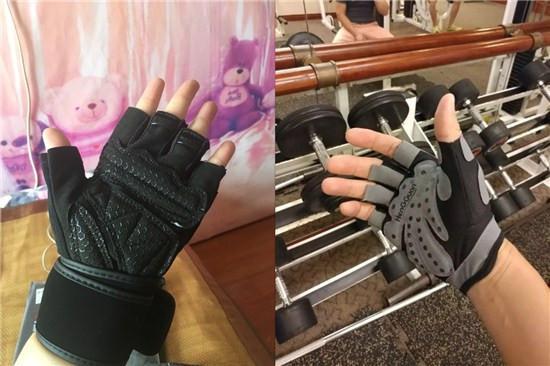 健身有必要戴健身手套吗