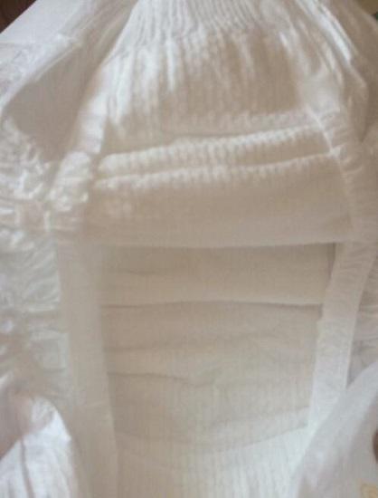极素纸尿裤表层