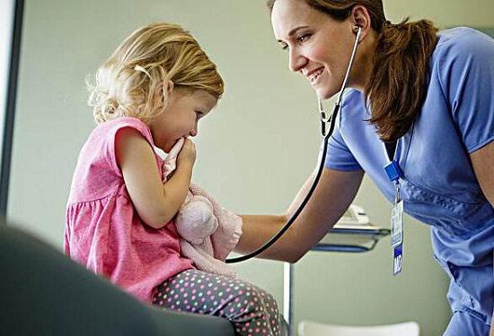 多种咳嗽症状的描述及原因