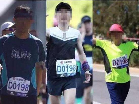 跑步的目的究竟是什么