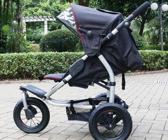 慢跑婴儿车