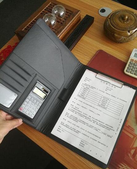 办公用文件夹