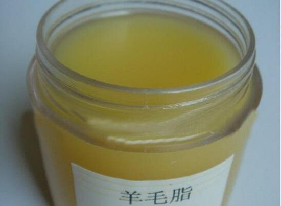 绵羊油(羊毛油)