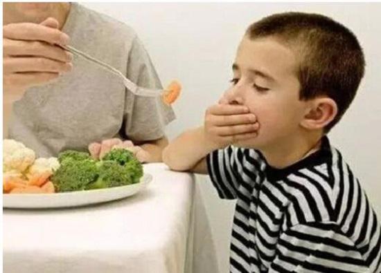 如何培养孩子良好的饮食习惯