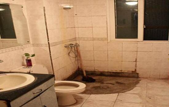 厨房卫生间的装修拆除