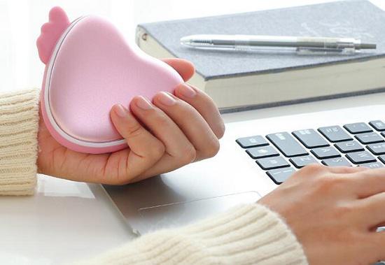 USB暖手宝