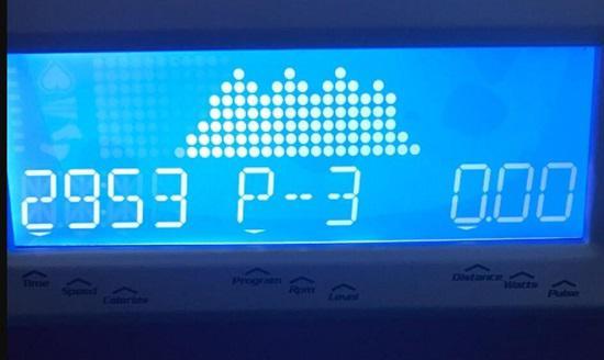 速尔E25的显示屏
