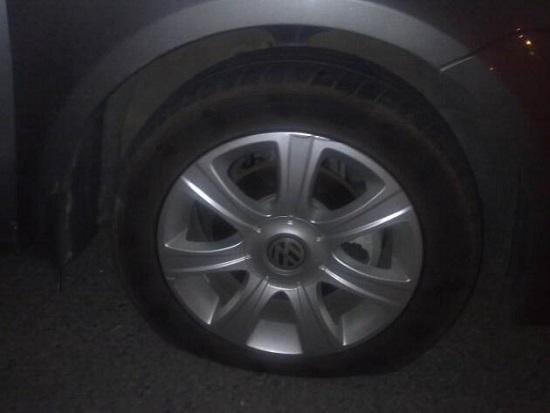 老车有必要装胎压监测吗