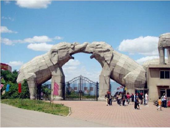 北京八达岭野生动物园游记