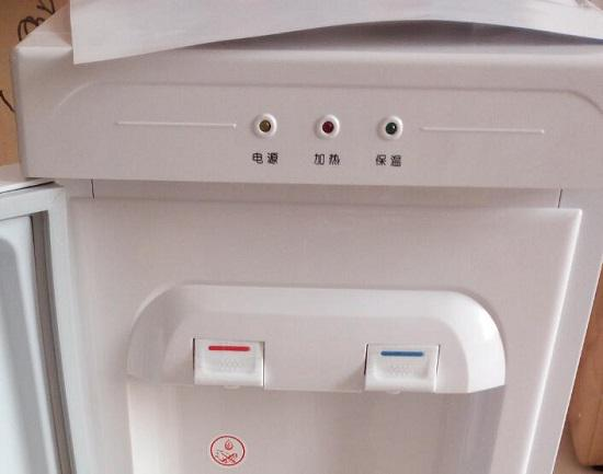 饮水机如何定时开关
