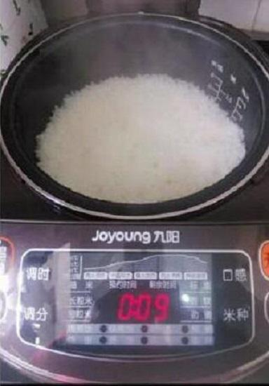 九阳电饭煲的蒸煮功能使用体验