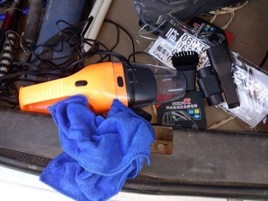 20多元的车载吸尘器靠谱吗