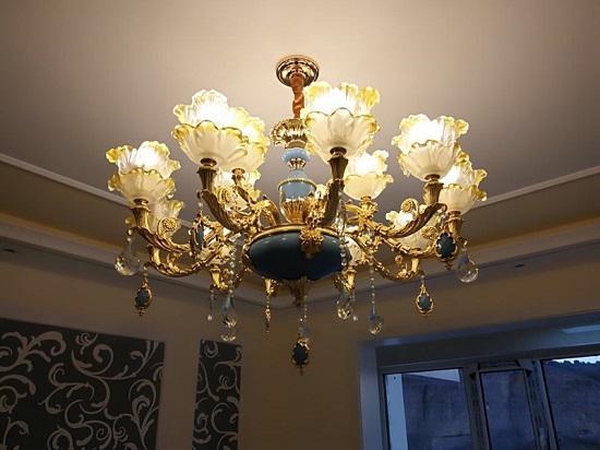 网上买LED灯泡经历